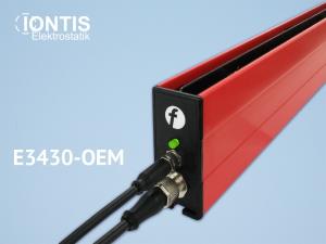 E3430-OEM Entladeelektrode